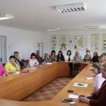 Наскільки реальною є інклюзія в наших ПТУ, говорили в Тернополі