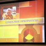 У Житомирі презентували VII аудіокнигу проекту «Слухай, читачу!» (ФОТО)