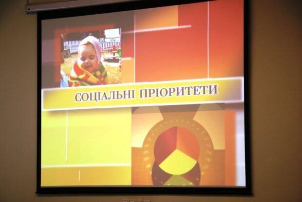 У Житомирі презентували VII аудіокнигу проекту «Слухай, читачу!». житомир, аудіокнига, вади зору, презентація, проект слухай читачу!