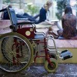 У Київському університету імені Бориса Грінченка створено умови для студентів з інвалідністю