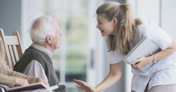 Харків'яни з інвалідністю та старше 80 років зможуть отримувати адмінпослуги вдома. харків, адміністративна послуга, засідання, зручність, інвалідність