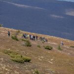 """Світлина. """"Фонд здійснення мрій"""": відбулось благодійне сходження на гору Пікуй. Новини, інвалідність, сходження, гора, Роман Панченко, Пікуй"""