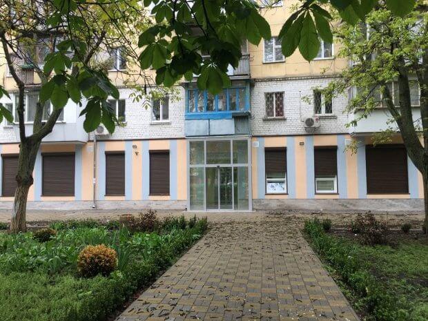 В Одесі облаштовують 2 нових відділення реабілітаційного комплексу для дітей (ФОТО) ОДЕСА ЦЕНТР РЕАБІЛІТАЦІЇ ВІДДІЛЕННЯ КАПРЕМОНТ ІНВАЛІДНІСТЬ