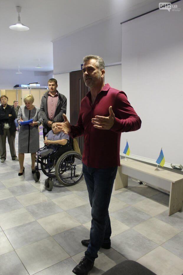 Інвалідність. Як живеться людям з обмеженими можливостями у Житомирі. житомир, зустріч, соціалізація, інвалідність, інформатизація