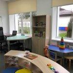 У Чорнобаївці облаштують ресурсну кімнату для дітей