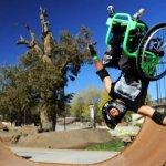 Для людини немає нічого неможливого: короткі відео про людей з інвалідністю