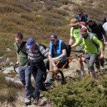 """""""Фонд здійснення мрій"""": відбулось благодійне сходження на гору Пікуй (ФОТО)"""