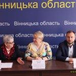 Світлина. На Вінниччині розпочинається соціальний проект щодо організації трудової зайнятості для людей з інвалідністю. Робота, інвалідність, проект, соціалізація, Вінниччина, трудова зайнятість