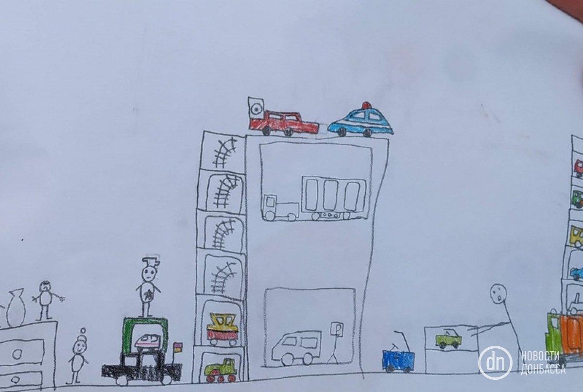 «У меня особый ребенок и все отлично». Как развивается инклюзивное образование в Мариуполе (ФОТО, ВИДЕО)