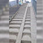 Світлина. Де в Україні знайти Цар-пандус? Що з ним робити?. Безбар'ерність, інвалідність, доступність, інвалідний візок, інфраструктура, Цар-пандус