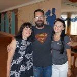 Світлина. До Тернополя приїхав американець з аутизмом, щоб передати власний досвід. Життя і особистості, інвалідність, аутизм, діагноз, Тернопіль, Біл Петерс