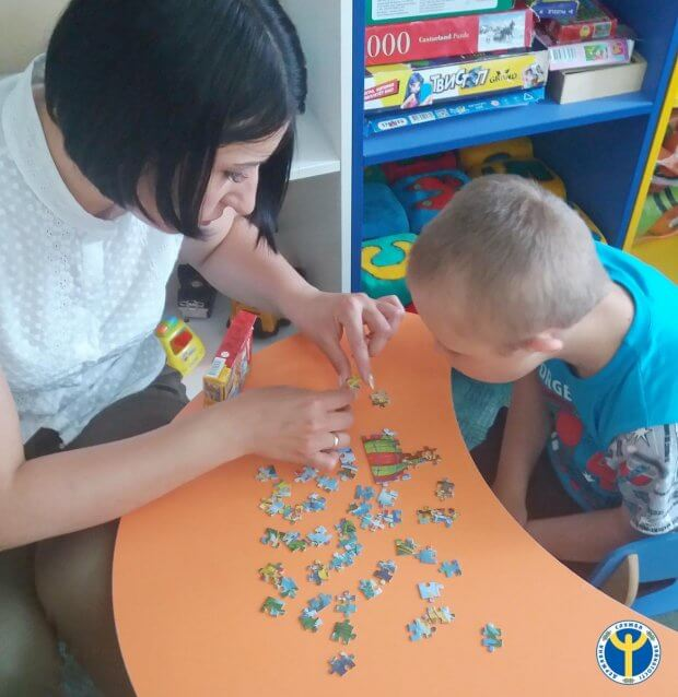 На Николаевщине особенным детям рассказали о профессиях. николаевщина, воспитанник, встреча, мероприятие, профессия