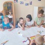 Світлина. На Николаевщине особенным детям рассказали о профессиях. Робота, мероприятие, встреча, воспитанник, профессия, Николаевщина