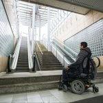 Які інклюзивні новинки впроваджує столичний метрополітен (ВІДЕО)