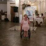 Світлина. «На крилах надії»: у Чернівцях відбувся традиційний фестиваль творчості людей з інвалідністю. Новини, інвалідність, суспільство, інтеграція, фестиваль, Чернівці