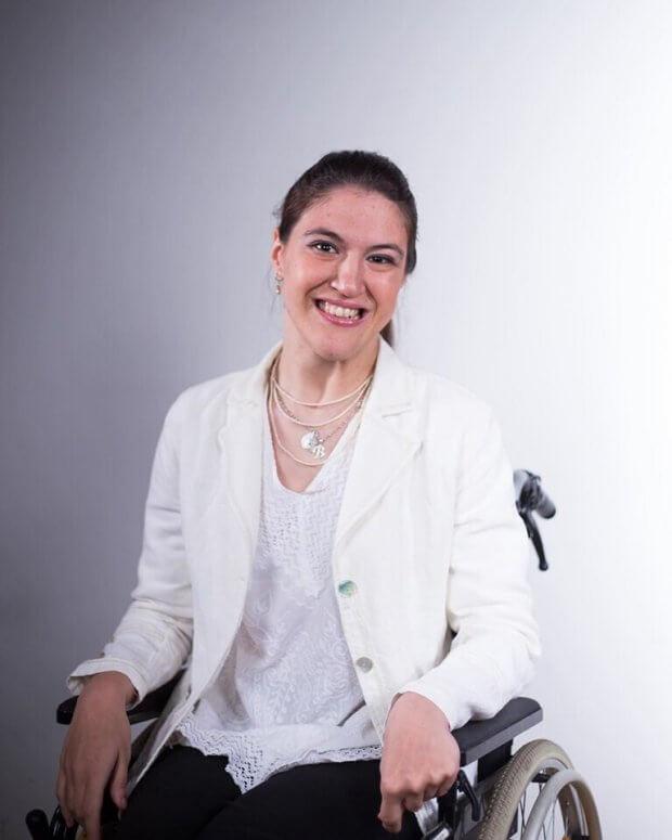 «Усі бачать хворобу, а не мене»: у Луцьку влаштували фотосесію для людей з інвалідністю. луцьк, проект не/видимі, суспільство, фотосесія, інвалідність