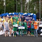Два дитячі будинки-інтернати представлятимуть Україну на міжнародному турнірі Seni Cup у Польщі