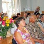 Світлина. Громадському об'єднанню «Віра» – 20 років. Новини, інвалідність, допомога, Олександрія, ювілей, ГО Віра