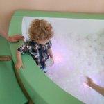 Світлина. Без барьеров: как особенных детей в Одессе адаптируют к обучению и жизни в обществе. Навчання, инвалидность, ІРЦ, Одесса, инклюзивное образование, общество
