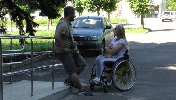 Чи можна створити світ без обмежень у країні з обмеженнями. доступність, круглий стіл, суспільство, фестиваль, інвалідність