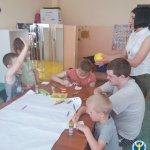 Світлина. На Николаевщине особенным детям рассказали о профессиях. Робота, мероприятие, воспитанник, встреча, Николаевщина, профессия