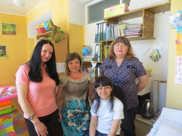 Истории жизни и борьбы бердянских детей с инвалидностью БЕРДЯНСЬК ДІАГНОЗ ИНВАЛИДНОСТЬ ИНКЛЮЗИЯ ОБЩЕСТВО