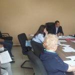 Комітет доступності виступить із зверненням до депутатів міської ради про фінансування пандусів