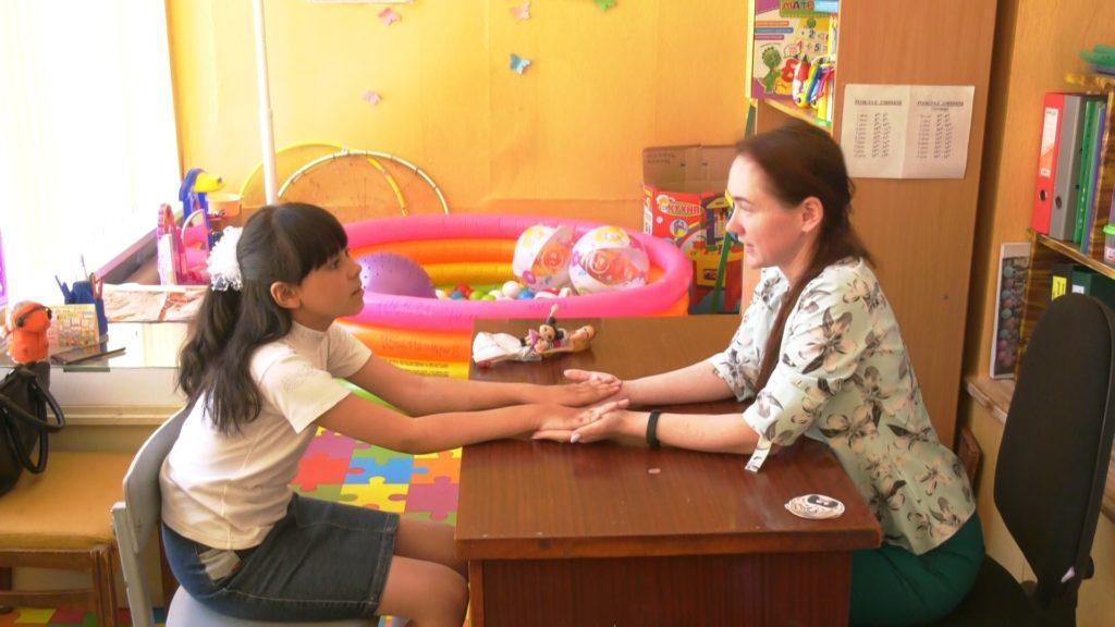 Инклюзивное образование в Бердянске дает первые результаты (ФОТО, ВИДЕО)