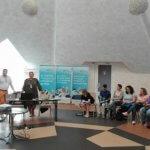 Щорічна Конференція Всеукраїнського форуму «Батьки за раннє втручання в Україні»