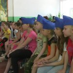 Світлина. Инклюзивное образование в Бердянске дает первые результаты. Навчання, инвалидность, соціалізація, инклюзия, инклюзивное образование, Бердянськ