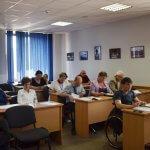 У міськраді обговорили проект Програми «Ужгород – місто, доступне для всіх» (ФОТО)