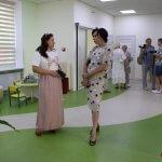 Світлина. На Черемушках открыли новое отделение детского реабилитационного центра. Реабілітація, инвалидность, Одесса, помощь, реабилитационный центр, поддержка