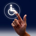 У 2020 році вперше на конкурсних засадах надано фінансову підтримку громадським об'єднанням осіб з інвалідністю