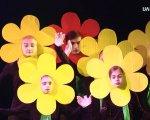 "Театральний фестиваль ""Веселка"" втринадцяте відбувся в Сумах (ВІДЕО). суми, вистава, суспільство, театральний фестиваль веселка, інвалідність, human face, person, smile. A close up of a person"