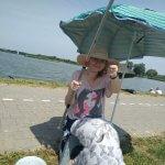 Світлина. Молодь з особливими потребами з Сокальщини взяла участь у міжнародних змаганнях з риболовлі у Польщі. Спорт, інвалідність, змагання, Польща, риболовля, Сокальщина