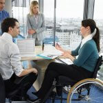 На Олександрійщині зареєстровано понад 10 вакансій для людей з інвалідністю