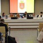 В Одесі успішно впроваджують систему раннього втручання і реабілітації дітей з інвалідністю