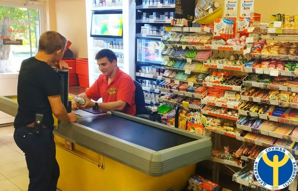 На Новгородківщині юнак з інвалідністю став працівником регіональної мережі супермаркетів. новгородка, працевлаштування, супермаркет, центр зайнятості, інвалідність