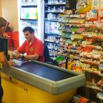 На Новгородківщині юнак з інвалідністю став працівником регіональної мережі супермаркетів