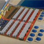 Фонтанский пляж для инвалидов будут реконструировать до осени