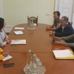 Упродовж двох років понад 410 сімей на Львівщині скористались послугою раннього втручання