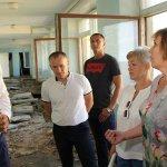 У Запоріжжі триває оновлення інклюзивно-ресурсних центрів (ФОТО)