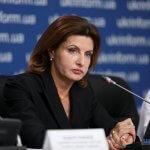 Марина Порошенко – голова Фонду Порошенка