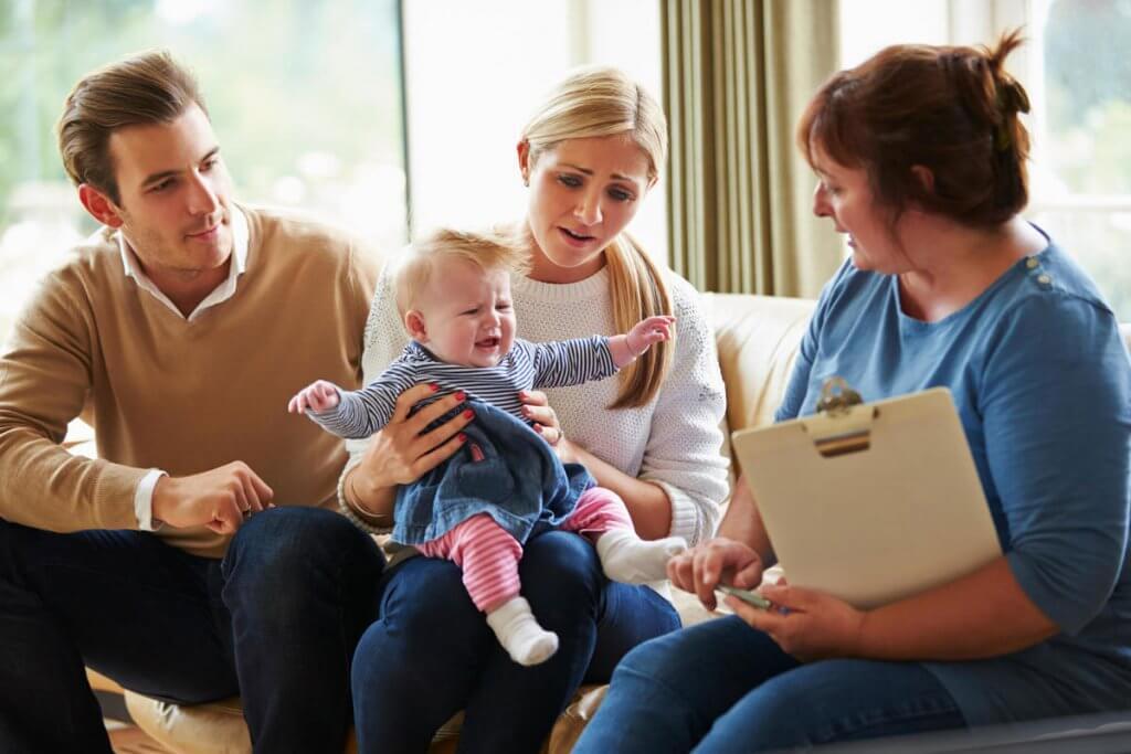 Соціальних працівників Запорізької області будуть навчати системі раннього втручання. запорізька область, нарада, раннє втручання, реабілітація, інвалідність