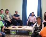 """Будинок сиріт з інвалідністю """"Оселя віри, надії, любові"""" започаткували волонтери БО """"Українська благодійницька мережа"""". обертин, оселя віри надії любові, будинок підтриманого проживання, сирота, інвалідність"""
