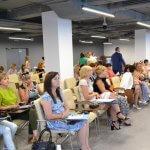 Світлина. В Одесі успішно впроваджують систему раннього втручання і реабілітації дітей з інвалідністю. Новини, інвалідність, реабілітація, раннє втручання, Одеса, проєкт Twinning