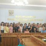 В ОДА провели тренінг для працівників соціальних служб області