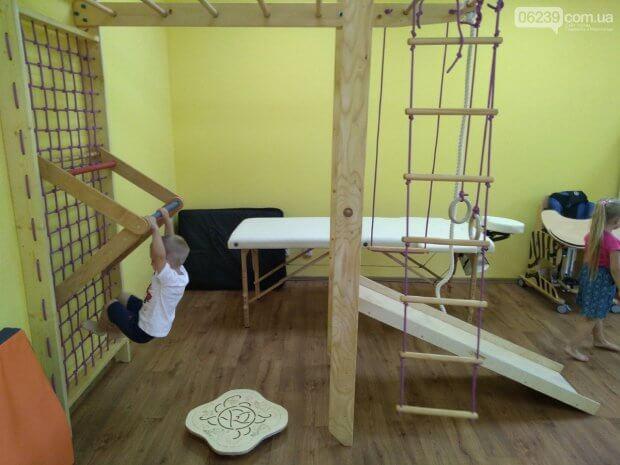 У Покровську відкрито Інклюзивно-ресурсний центр. ірц, покровск, діалог, особливими освітніми потребами, інвалідність