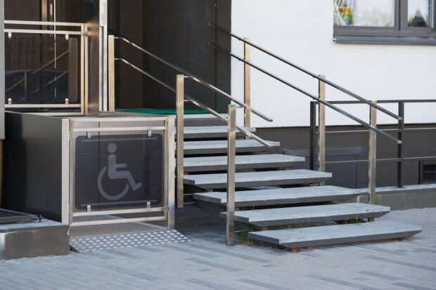 Всі об'єкти міської інфраструктури Кременчука повинні бути доступними для відвідувань громадян із різними вадами здоров'я. дбн, кременчук, доступність, засідання, інфраструктура