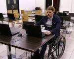 Одеське обласне відділення Фонду соціального захисту інвалідів інформує:. одеса, фсзі, навчання, фінансова допомога, інвалідність